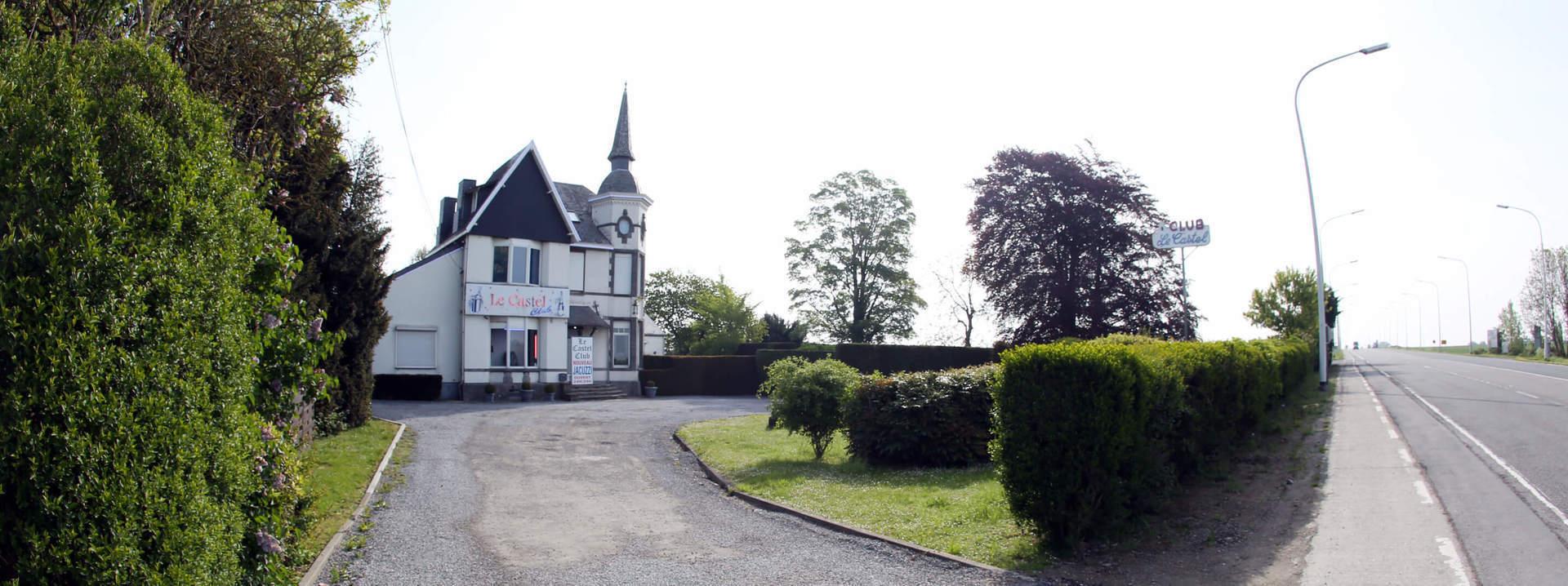 Le Castel Club